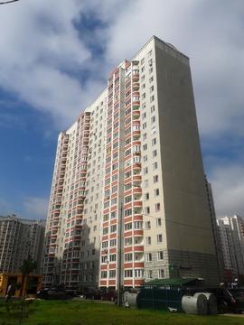 3-комн.кв-ра Южная 19 Бутово парк-2 без отделки Собственность. 77 квм - Фото 3
