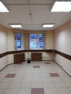 Сдам помещение под офис во фрязино павла блинова 6, Аренда офисов во Фрязино, ID объекта - 601080435 - Фото 1