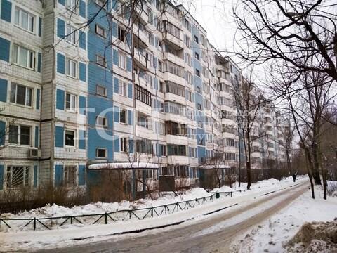 2-комн. квартира, Пушкино, ш Ярославское, 4 - Фото 1