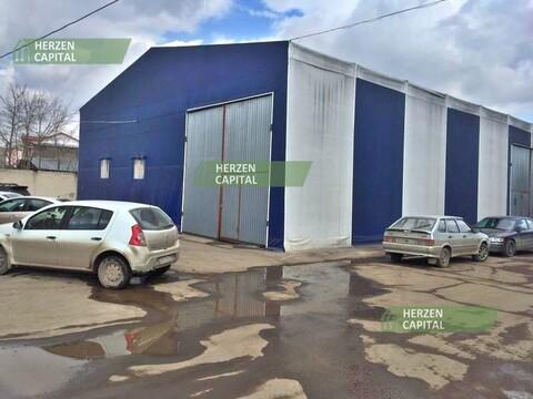Аренда склада, Климовск, Г. Климовск - Фото 2