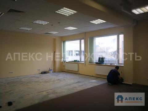 Аренда помещения 76 м2 под офис, м. Тушинская в бизнес-центре класса . - Фото 4