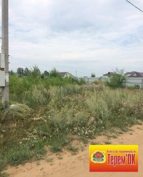 Земельный участок, коттеджный поселок Волжская заводь. - Фото 2