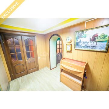 Продажа 3-х ком.кв. на пр.Нариманова,47 - Фото 3