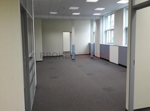 Аренда офиса, м. Аэропорт, Зубарев пер. - Фото 5