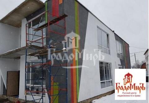 Продается дом, г. Сергиев Посад, Рыбная 1-я - Фото 5