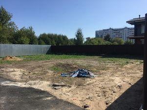 Продажа участка, Старая Купавна, Ногинский район, Улица Озерская - Фото 2