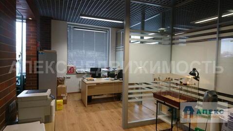 Аренда офиса 170 м2 м. Тимирязевская в бизнес-центре класса В в . - Фото 1