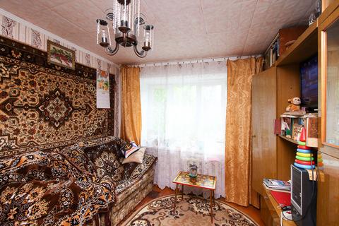 Владимир, Диктора Левитана ул, д.3б, комната на продажу - Фото 2