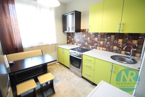 Сдается 4 комнатная квартира на Нижегородской улице - Фото 1