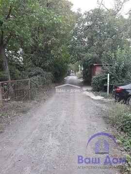 Продаю земельный участок под строительство, улица Особенная. - Фото 3