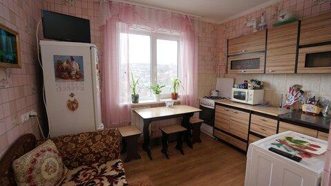 Купить квартиру в Новороссийске, улучшенная планировка. - Фото 5