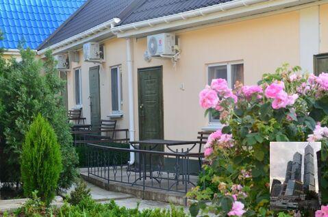 Пансионат располагается на берегу моря горного Крыма - Фото 5