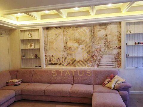 Аренда стильной четырёхкомнатной квартиры в ЖК . - Фото 2