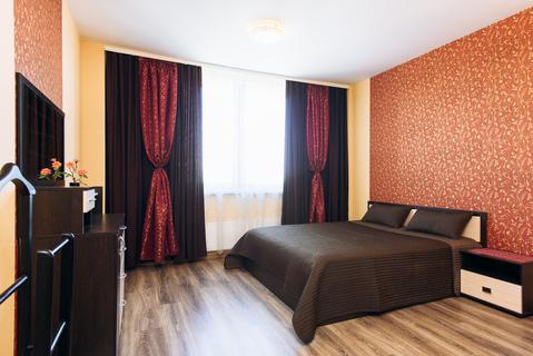 Сдам квартиру в аренду ул. Пузакова, 25 - Фото 1