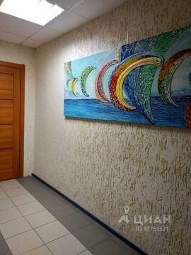 Аренда офиса, Новосибирск, Ул. Военная - Фото 2