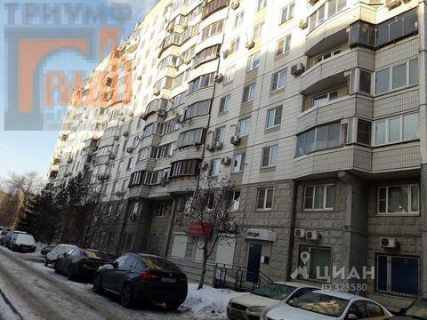 3-к кв. Москва ул. Василисы Кожиной, 14к6 (74.0 м) - Фото 1