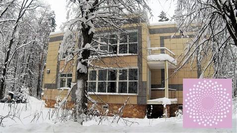 Квартира с панорамными окнами и видом на лес Рублевское шоссе - Фото 1