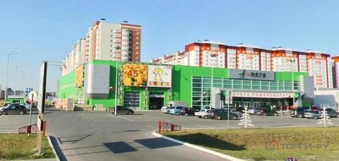 Объявление №53267694: Продажа помещения. Тюмень, ул. Федюнинского, д. 49,