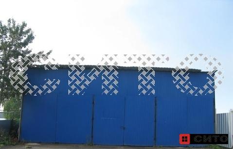 Аренда гаража, Череповец, Металлистов Улица - Фото 3
