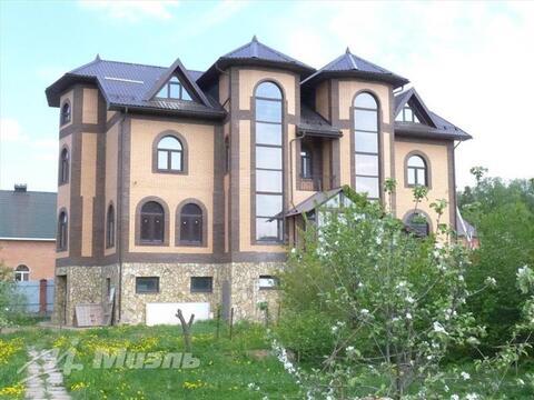 Продажа дома, Коммунарка, Сосенское с. п. - Фото 1