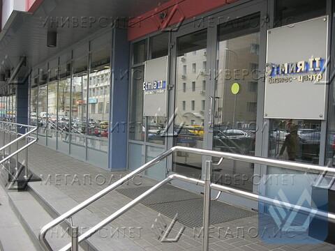 Сдам офис 776 кв.м, бизнес-центр класса A «Etmia ii» - Фото 2