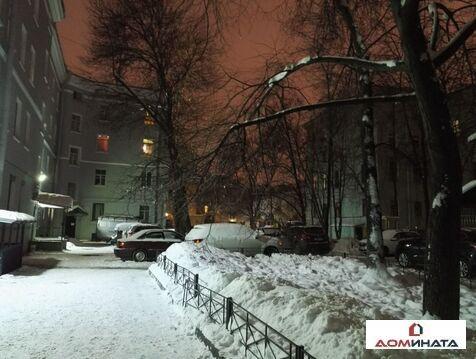 Продажа квартиры, м. Площадь Восстания, Ул. Дегтярная - Фото 2