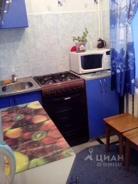Аренда квартиры посуточно, Тейково, Тейковский район, Улица Маршала . - Фото 1