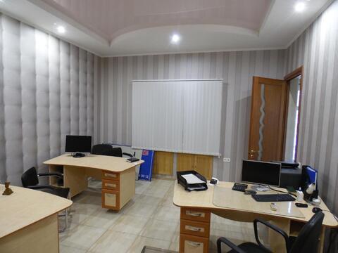 Офис в центре города общ.пл.60 м.кв. на Розы Люксембург , евро отелка - Фото 4