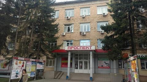 Сдается в аренду офис г Тула, пр-кт Ленина, д 102б - Фото 4