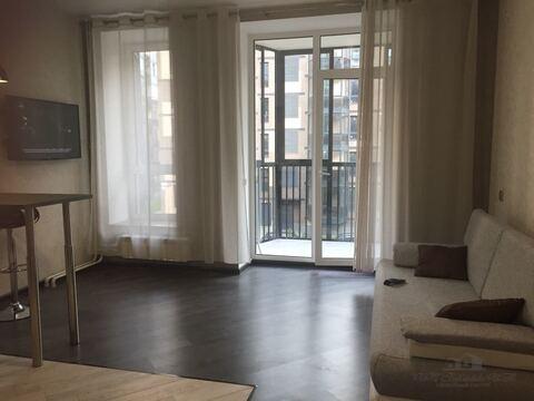 Сдается квартира-студия в г. Апрелевка - Фото 1