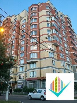 2-комн.квартира с евро-ремонтом - Фото 4