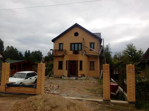 Объявление №47125254: Продажа дома. Санкт-Петербург