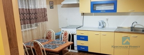 Аренда дома, Краснодар, Индустриальный проезд - Фото 1