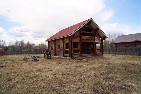 Дом в деревне Красный огорок - Фото 4