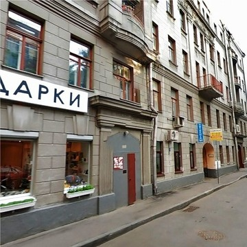 Продажа квартиры, м. Красные ворота, Ул. Машкова - Фото 2