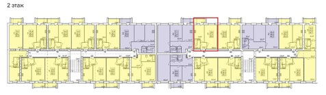 Новые квартиры с индивидуальным отоплением в п.Щедрино от подрядчика - Фото 5