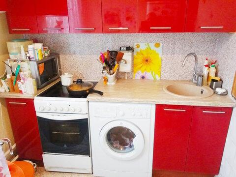 Продается 3 квартира Твардовского 21 к 2 - Фото 2