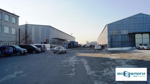 Продажа производственного помещения, Артем, Ул. Рабочая 1-я - Фото 4
