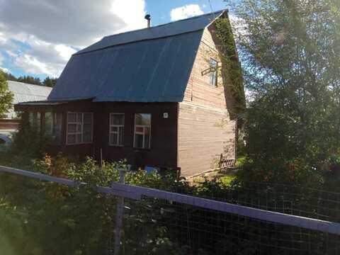 Дом на Сушкинской - Фото 1