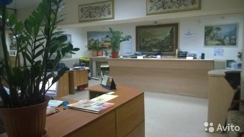 Офисное помещение, 86 м - Фото 1