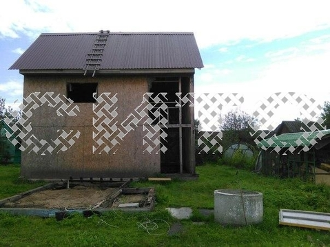 Продажа дома, Череповец, ст N 2 чмхс Садовое неком-е товарищество - Фото 2