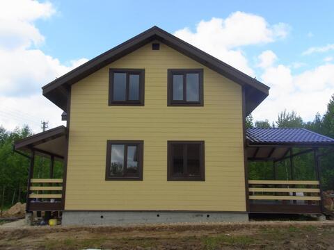Новый жилой дом 140 кв.м. - Фото 3