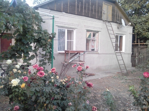 Продам дом 70 м2, 3 сотки , зжм, ул. Дорожная. - Фото 5
