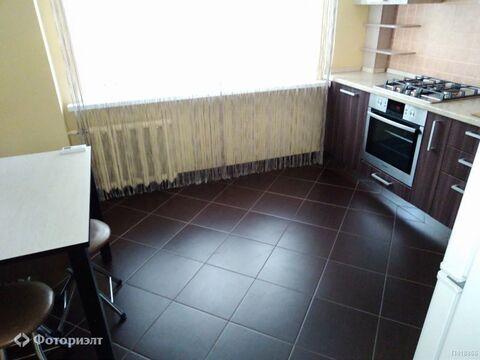 Квартира 1-комнатная Саратов, Солнечный 2, ул Батавина - Фото 5