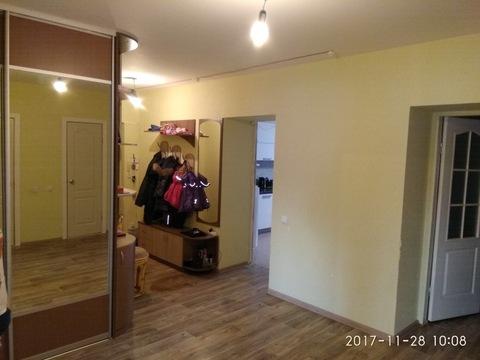 3-к квартира ул. Попова, 158 - Фото 5