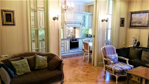Продается 3-х комнатная квартира на Тверской - Фото 5