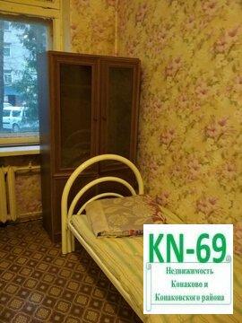 Продам комнату в общежитии! - Фото 1