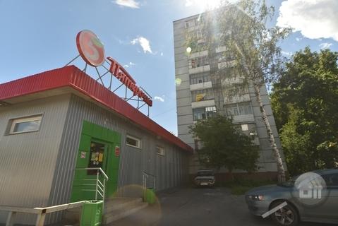Продается 1-комнатная квартира, ул. Фурманова - Фото 2