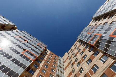 Продажа 1-комнатной квартиры, 33.31 м2, Воронцовский бульвар, к. 3 - Фото 2