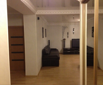 Аренда 3-комнатной квартиры-студии в центре, на ул.Большевистской - Фото 2